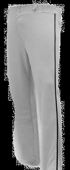 KMSPL Baseball Pants with stripe