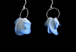 pendientes-pétalos-azul