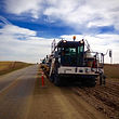stabilizer, design, americhem design, americhem, clay, logo, clay stabilizer, grader, saskatchewan, alberta, construction, road, surface, gravel road, gravel
