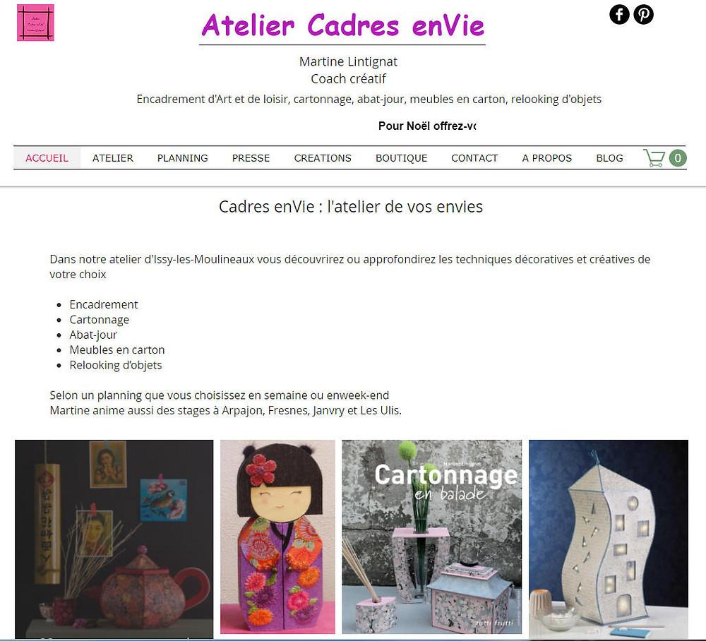 cadres-envie.fr cadres-envie.com