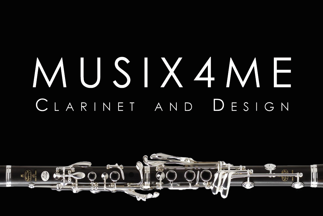 Musix4me - Free Clarinet Lessons and Library