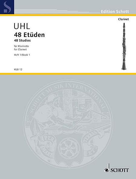 Uhl Book 1 Cover