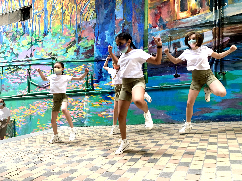 Face Dance™ Music Video