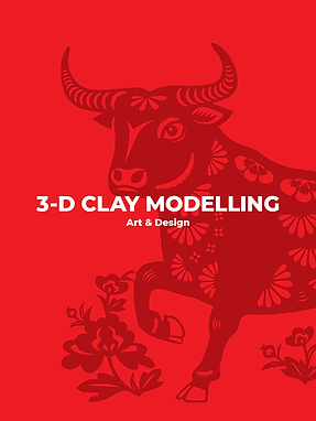 3-D Clay Modelling