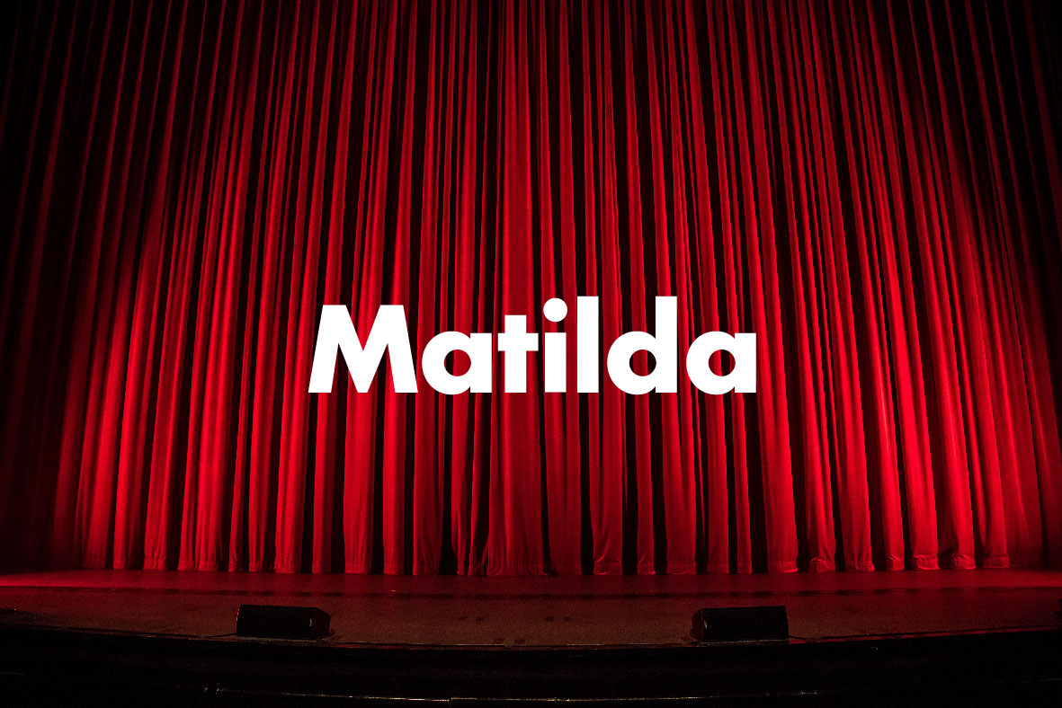 Musical Theatre - Matilda (Additional)