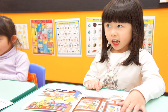Online Trinity Spoken English Grades 1-3
