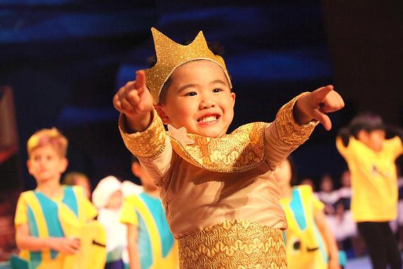 Musical Theatre Junior