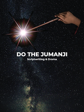 Do The Jumanji