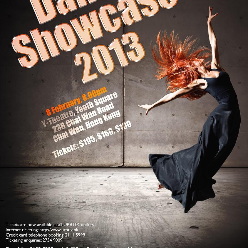 Dance Showcase 2013