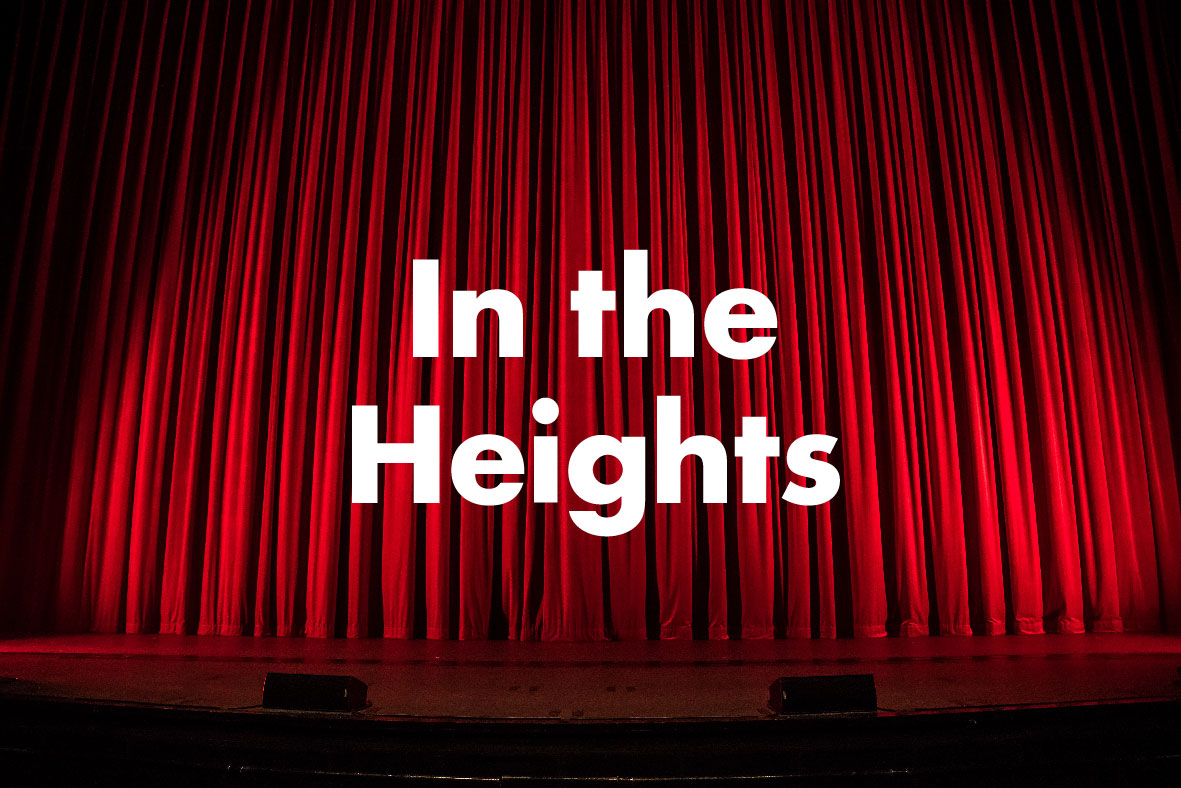Musical Theatre - In the Heights