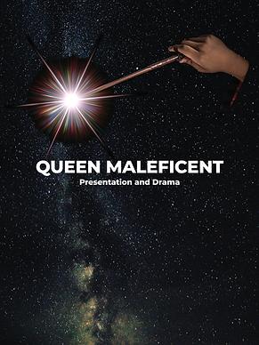 Queen Maleficent
