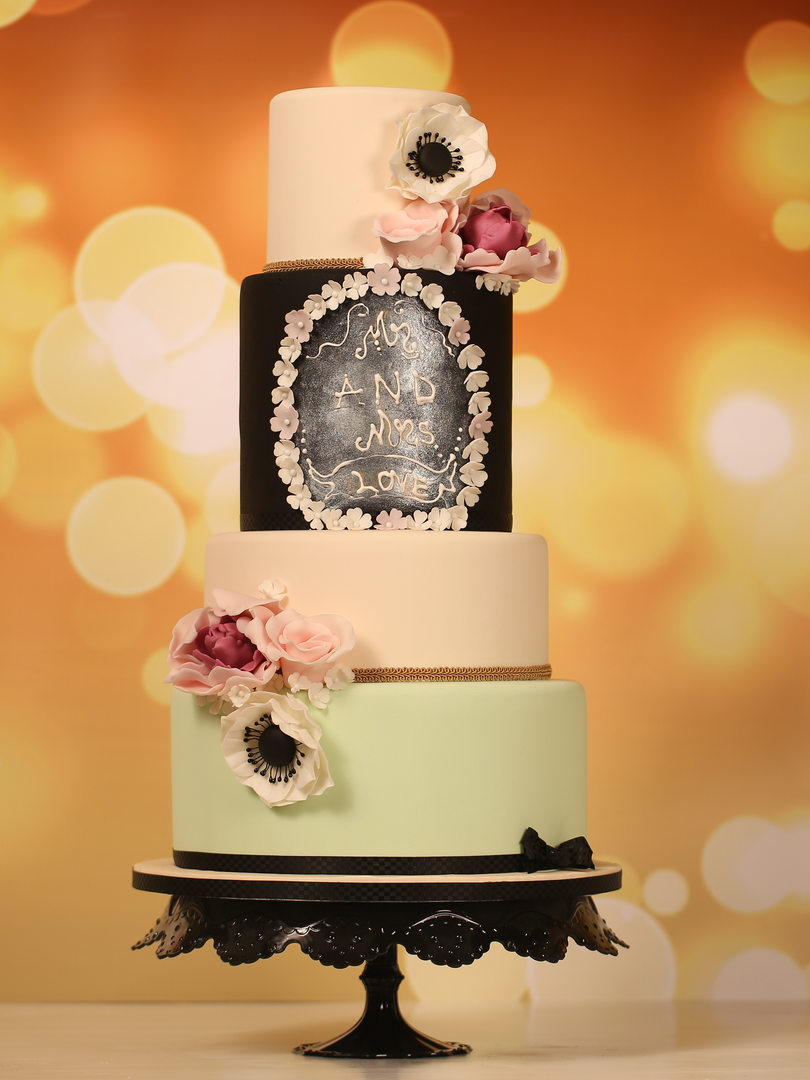 bigstock-Beautiful-Wedding-Cake-94717556