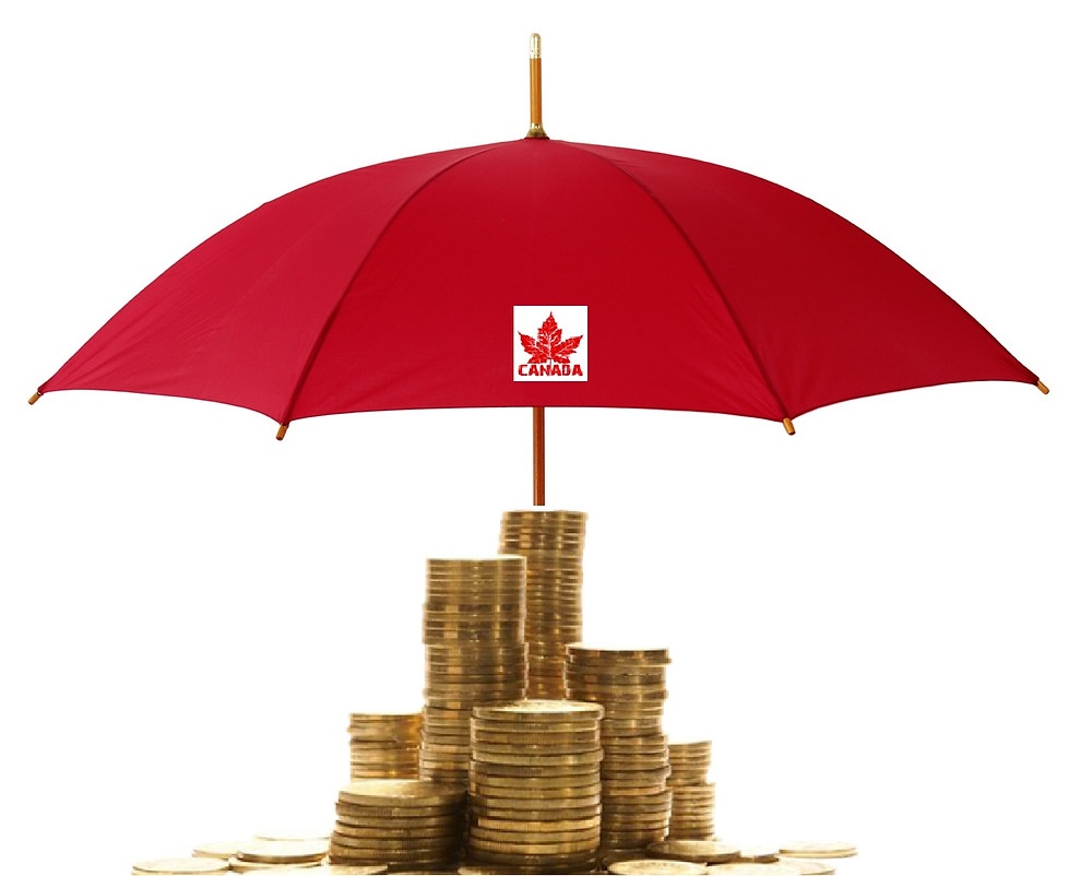 Protected Investments, Guaranteed Protection, Death Benefit, Creditor Protected