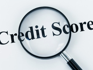 """What is """"credit"""" or """"credit score"""", and why is it important to you?"""