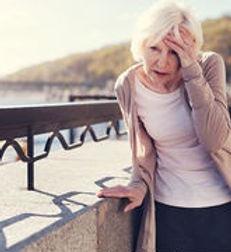 Migraine, Concussion, Walking