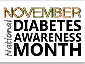 It's Diabetes Awareness Month; Have you qualified for your disability benefits from the government?