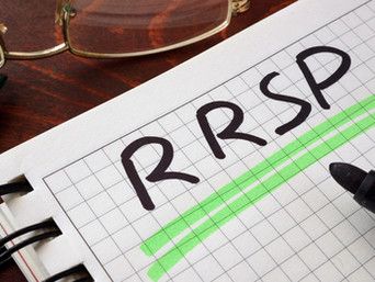 RRSPs: a primer, plus a strategy