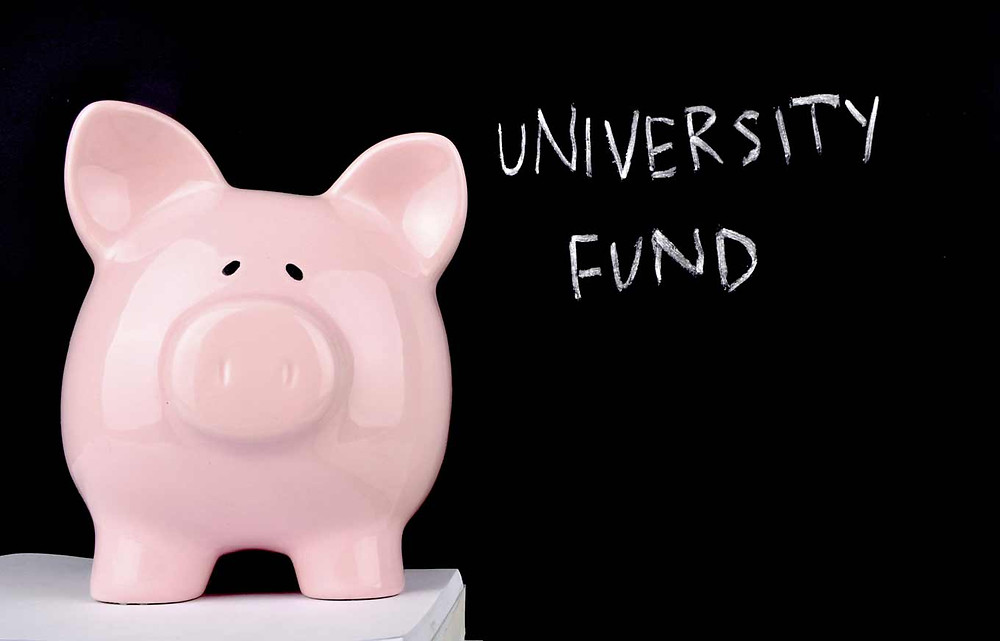 Thinking about saving for post-secondary education.