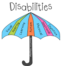 We assist those applying for the disability tax credit.