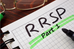 RRSPs: a primer, plus a strategy
