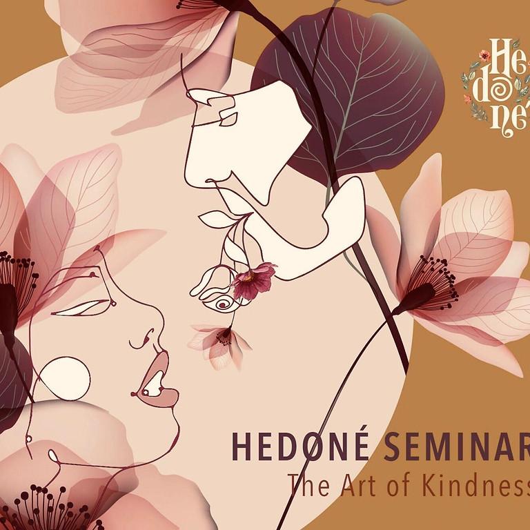 Hedoné Seminar 2021