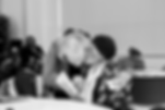 Rep Carney and Sarah Stevenson at Atrium Health MLK Day - photo by Jon Strayhorn