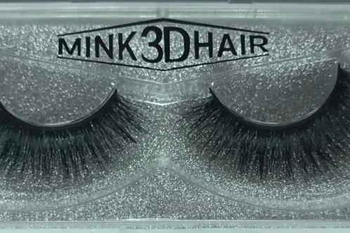 Mink 3D Lashes