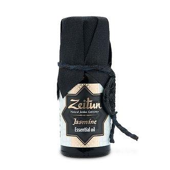 Zeitun Жасмин, масло эфирное. 100% натуральное