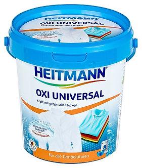 Универсальный пятновыводитель HEITMANN 750 г