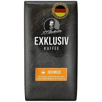 Exklusiv Kaffee Кофе Молотый der MILDE 250 г