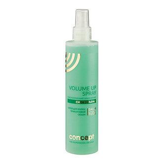 Concept Спрей  Прикорневой объем (Spray Volume Up ), 250 мл