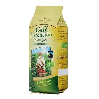 Кофе Молотый INTENCION Ecologico 250 гр.
