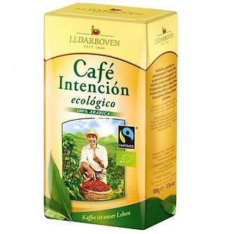 Кофе Молотый INTENCION Ecologico 500 гр.