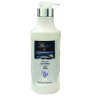 Shemen Amour  Шампунь  Лаванда Shampoo Lavender, 770 мл
