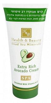Крем Health and Beauty многофункциональный с Авокадо
