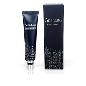Крем для век и лица Adelline Омолаживающий Pure Eye Cream