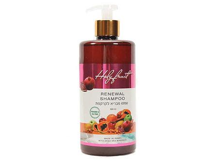 Шампунь Holy Fruit Восстанавливающий с маслом Граната 500мл