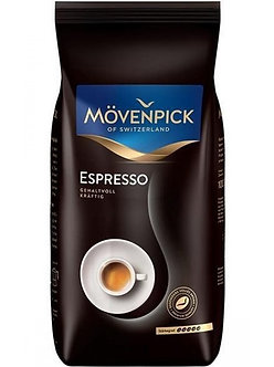 Movenpick ( Mövenpick ) ESPRESSO Кофе в зернах 1000 гр