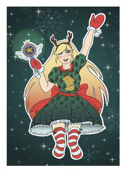 Рождественская Стар (а6)