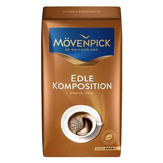 Кофе молотый Movenpick ( Mövenpick ) EDLE KOMPOSITION 500 г
