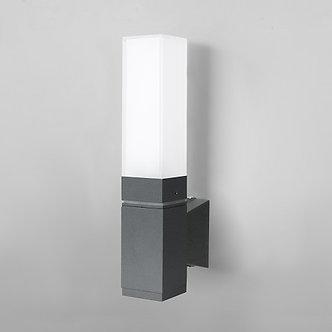 Elektrostandard Настенный светодиодный светильник cерый IP54