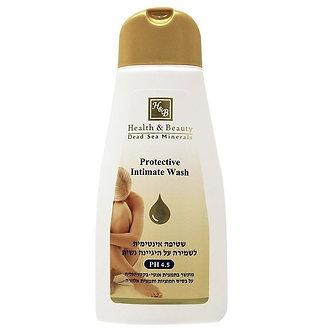 Жидкое мыло Health and Beauty для женщин гигиеническое