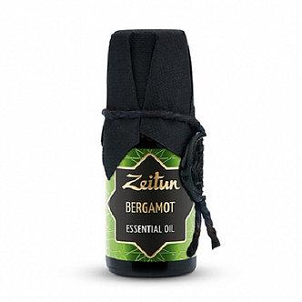 Zeitun Бергамот, масло эфирное. 100% натуральное