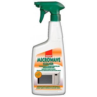 Чистящее средство для микроволновой печи SANO Microwave Cleaning Liquid 750ml