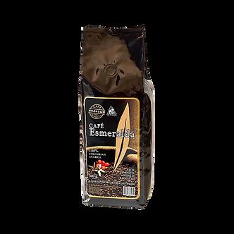 Кофе молотый Cafe Esmeralda 500 гр.