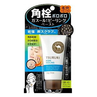 BCL Очищающее поры средство TSURURI  PORE CLEAR (пилинг), 55гр