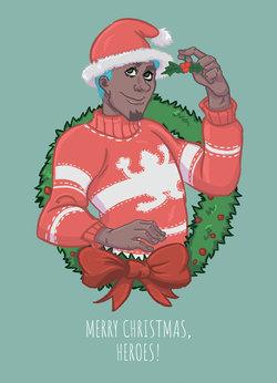 Рождественский Лусио (а6)