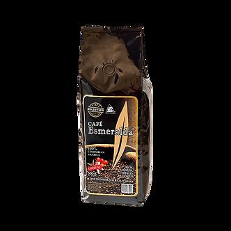 Кофе в зернах Cafe Esmeralda Эспрессо 500 г.