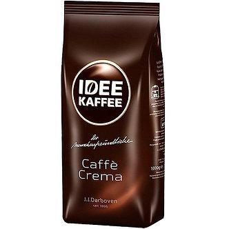IDEE Kaffee Кофе в Зёрнах CAFFE CREMA 1000 гр.