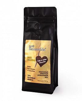 Кофе молотый Cafe Esmeralda Gold Premium